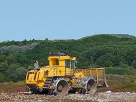 垃圾填埋场生态修复