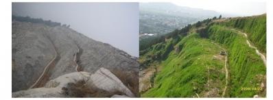 边坡生态景观